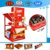 eco master 7000 clay brick plant clay bricks machine making machine
