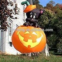 Giant Halloween Inflatables, Inflatable Pumpkin For Halloween