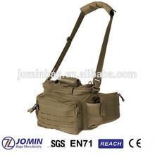 high end fashion foldable nylon belt bags hip bag, shoulder bum bag