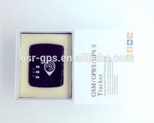 personal or pet mini gsm micro gps tracker