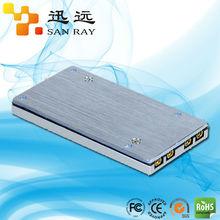 インピンジ4チャンネルuhf受信機モジュールと高quanlityと最も低いmoq