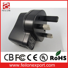5V 1A USB adapter 5w ac dc power supply