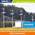 generador de energía libre para uso en el hogar pequeño generador de energía eólica