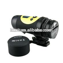 Outdoor 1.3Mega Waterproof Car CCTV Sport Camera