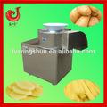 heißer verkauf edelstahl kartoffel spirale chips schneidemaschine