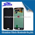 ali baba de la empresa de telefonía móvil de piezas de repuesto para samsung galaxy s5 pantalla lcd al por mayor de alibaba