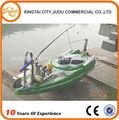 nouvelle conception de contrôle à distance bateau de pêche pour la vente