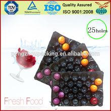 14/16/20/23/25/30 cells 29*49cm fruit Inner liner in packaging pear