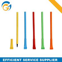 0.5 Brush Type 6 Color Adervertising Eco Ballpoint Pen
