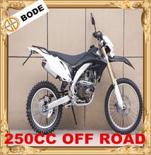 250CC Mini Pocket Dirt Bike Motorcycle