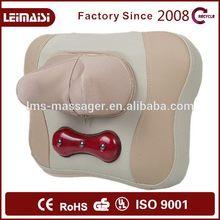 Design hot sell comfort natural latex massage foam pillow