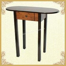 Novelty console table,ebonize console furniture