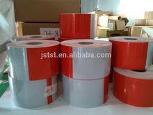 High Intensity grade reflective sheet ASTM D4956