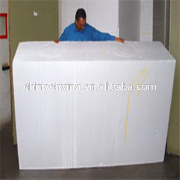 High Density Polystyrene Foam High Density Eps Foam Block