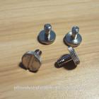 universal 1/4 camera screw for tripod quick release plate