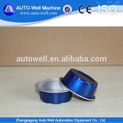 Waterproof Easy Peeling Aluminum Foil Dog Food Box