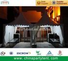 High quality pagoda tent for LED Light show