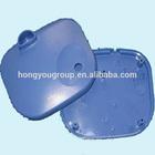 Professional ISO9001 Standard Custom Hard Plastic Injection Molded Case