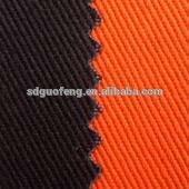 uniform/pants cotton t/c 20*16 128*60 fabric with virgin/close virgin yarns