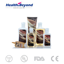 personal care set shower gel body cream hand sanitizer