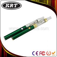 Upgrade ecigarette 510 connector with mini esmart battery starter