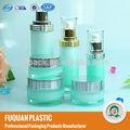 cosmetici acrilico contenitore di plastica di acqua
