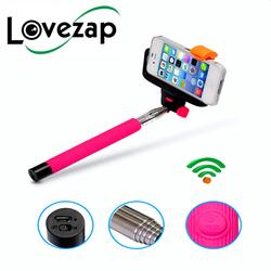 cheap price legoo bluetooth selfie monopod cool Phone Accessories