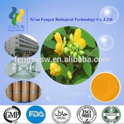 High quality Rhein 98% & Herb Medicine Extract rhein & Herb Medicine Extract rhein