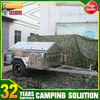 camping box trailer for sale from china