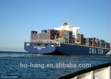 ocean shipping to kansas city for Non-woven fabric -----skype:bhc-shipping004