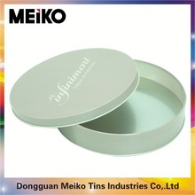 round metal tin can manufacturer