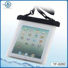Outdoor sport elegant waterproof mobile phone case for ipad mini