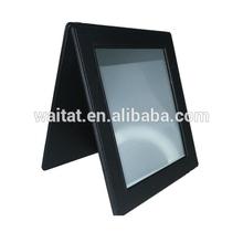 Accept Customized Black Photo Frame Album
