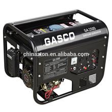 2kw GASCO gasoline generator generating set mini electric generator