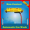 2014 sem água e touchless sem contato totalmente automático lavagem de carro / carro automático planta de lavagem com