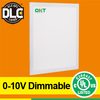 2014 Top Quality UL DLC Listed Ultra Thin LED Light Panel 2X2