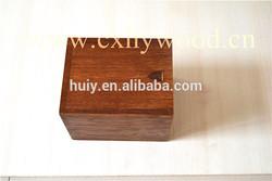 New product cheap wooden pet casket