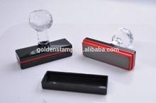 HB flash foam stamp UV resin rubber stamp