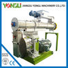 Professional 2-4t/h small poultry feed mill