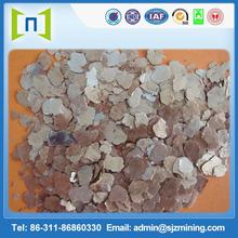 China phlogopite mica scrap