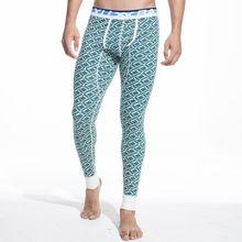 top brand long johns for men hot sale cotton underwear thermal underwear