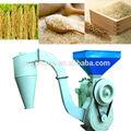 Más populares de la cáscara de arroz máquina de pelar/arroz descamación de la piel de la máquina/arroz máquina de pelar