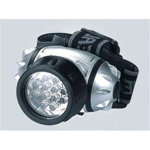 37 LED Waterproof 4 Flash Modes Headlamp Headlight for for Fishing Camping Hunting Bike Outdoor Lighting
