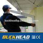 High quality cheap 5 inch gutter