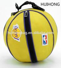 600D/PVC Ball Bag,Professional Basketball Bag
