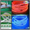 Newest 5050 LED Strips 130v 60LEDs/m 50m China LED manufacturer led strip light nichia