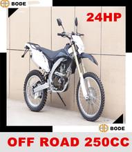 New 250CC Sport Dirt Bike