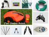 The lowest price good quality mini lawn mower /zero turn lawn mowers