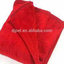 coral fleece warmly fabric and blanket