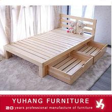 wooden bed models wooden box bed design used bedroom furniture